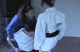 Jitsu Domination.  xxx porn