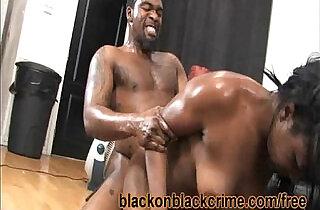 Big Dicked Black Dude Has Rough Sex With Tatyonna.  xxx porn