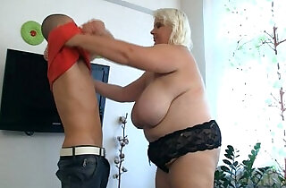 He calls huge plumper for some action.  xxx porn