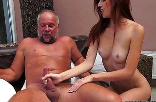 Susana Melo Jackpot Redhead.  xxx porn