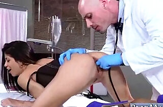 Patient veronica rodriguez Get Hard Sex Treat From dirty mind Doctor vid.  xxx porn