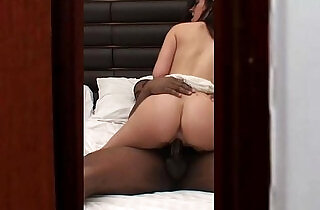 watching hot interracial cheating sexy wife home alone.  interracial  ,  web cams   xxx porn