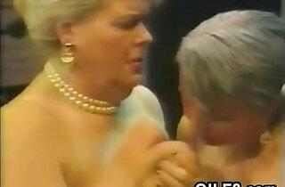 Fat Lesbian Grandmas On A Pool Table Classic.  xxx porn