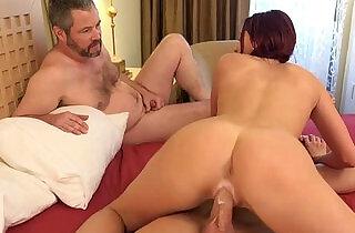Addison Ryder cheats on her bitch hubby.  xxx porn