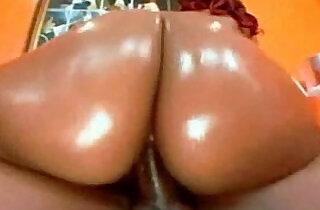 Shardonay Fat Ass.  xxx porn