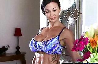 jewels jade Mature Slut lady Ride Monster black Dick video.  xxx porn