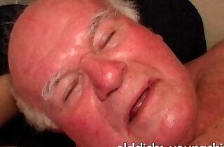 Fat Old Gramps Fuck Blonde Teen.  xxx porn