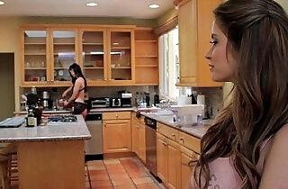 Kitchen Sex Kittens.  xxx porn