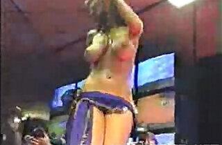 Hot Belly Dance.  xxx porn