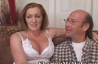 Wifey Receives A Good Fuckin.  xxx porn