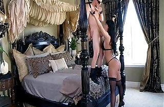 Shackeled Up Slut sucks and Fucks herself With Incredible Ass.  xxx porn