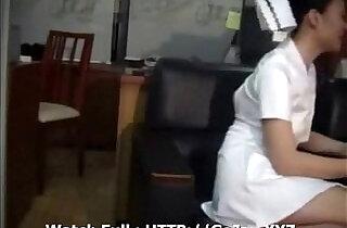 Korean nurse Watch Full.  xxx porn