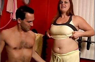 Chubby honey Jessica loves to eat cum.  xxx porn