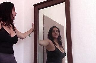 Taboo masturbation in moms body.  xxx porn