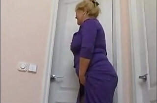 plump mom with big saggy tits and guy.  tits   xxx porn