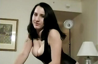 Amazing ass and tits on a milf is black dick.  xxx porn