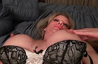 Milf Raquels big clit is poking out.  xxx porn